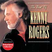 Kenny Rogers: The Best of Kenny Rogers [Collectables]