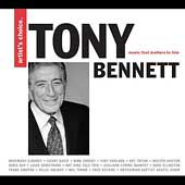 Tony Bennett: Artist's Choice: Tony Bennett