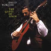 The Gates of Spain / David Burgess