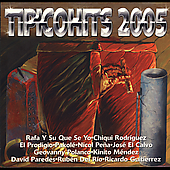 Various Artists: Tipicohits 2005 [Digipak]