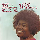 Marion Williams: Remember Me *