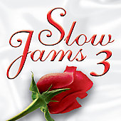 Various Artists: Slow Jams, Vol. 3