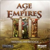 Stephen Rippy/Kevin McMullan: Age of Empires III [Original Game Soundtrack]