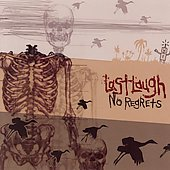 Last Laugh: No Regrets [PA] *
