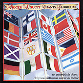 Roger Doucet: Chants Glorieux