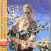 Dan Hicks/Dan Hicks & His Hot Licks: Beatin' the Heat [Japan Bonus Track]