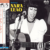 Nara Leao: Best of Nara Leao