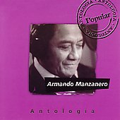 Armando Manzanero: Antologia