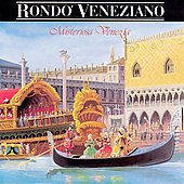 Rondo Veneziano: Misteriosa Venezia