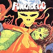Funkadelic: Let's Take It to the Stage