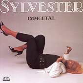 Sylvester: Immortal