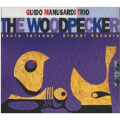 Guido Manusardi: Woodpecker