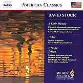 American Classics - Milken Archive - David Stock