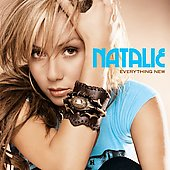 Natalie (R&B): Everything New