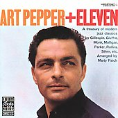 Art Pepper: Plus Eleven