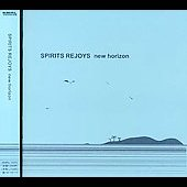 Spirits Rejoys: New Horizon *