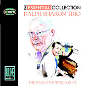 Ralph Sharon: The Essential Collection: The Magic of Porter & Kern *