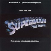 London Symphony Orchestra: Superman: The Movie