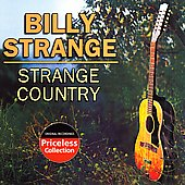 Billy Strange: Strange Country