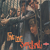 The Yardbirds: Five Live Yardbirds [Snapper]