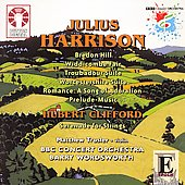 Harrison: Bredon Hill / Wordsworth, BBC Concert Orchestra