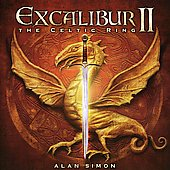 Various Artists: Excalibur II: The Celtic Ring [CD/DVD]