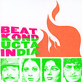Madlib: Beat Konducta, Vol. 3-4: India