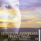 Ravel: Complete Piano Works / Pludermacher
