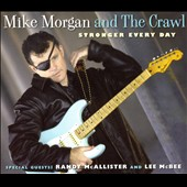 Mike Morgan: Stronger Every Day *