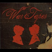 War Tapes: War Tapes [PA] [Slimline]