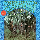 Creedence Clearwater Revival: Creedence Clearwater Revival [Bonus Tracks] [Digipak]