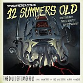 Twelve Summers Old: This Could Get Dangerous