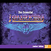 Journey (Rock): The Essential Journey [Limited Edition 3.0] [Slipcase]
