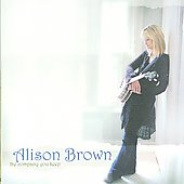 Alison Brown: The Company You Keep [Digipak] *