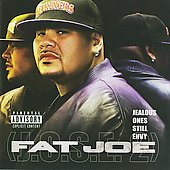 Fat Joe: Jealous One's Still Envy (J.O.S.E. 2) [PA]