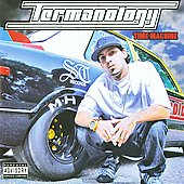 Termanology: Time Machine