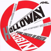 Robin Holloway: Second Concerto for Orchestra
