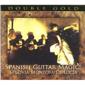 Spanish Guitar Magic!