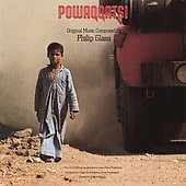 Philip Glass: Philip Glass: Powaqqatsi (Film Score)