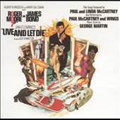 George Martin: Live and Let Die [Bonus Tracks] [Remaster]