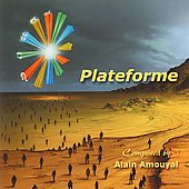 Aeva: Plateforme: Music by Alain Amouyal *