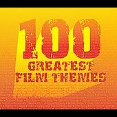 City of Prague Philharmonic Orchestra: 100 Greatest Film Themes