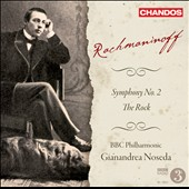 Rachmaninoff: Symphony No. 2; The Rock