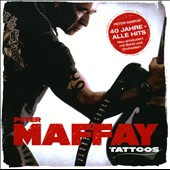Peter Maffay: Tattoos