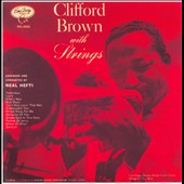 Clifford Brown (Jazz): Clifford Brown With Strings