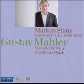 Mahler: Symphony No. 4
