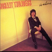 Johnny Thunders: So Alone