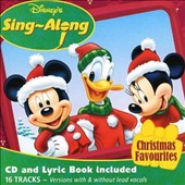 Disney: Disney's Sing-A-Long Christmas