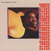 T-Bone Walker: T-Bone Blues [Atlantic]