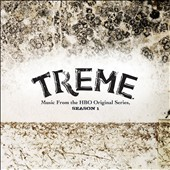 Various Artists: Treme: Music From The HBO Original Series, Season 1